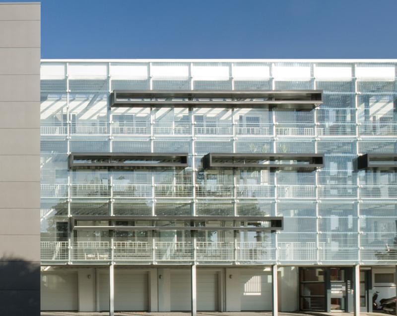 Modernisering flatgebouw Meerssen