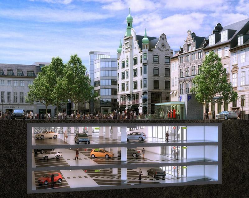 Højbro Plads Kopenhagen