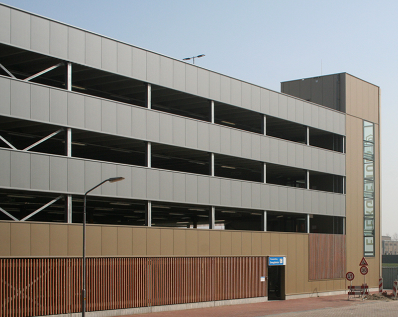 Stadswerven-zuid Dordrecht