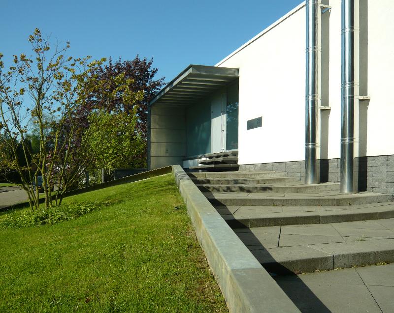 Nieuwbouw woonhuis Sittard