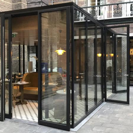Hotel Boschstraat 14
