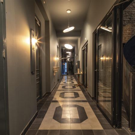 hotel Boschstraat 5