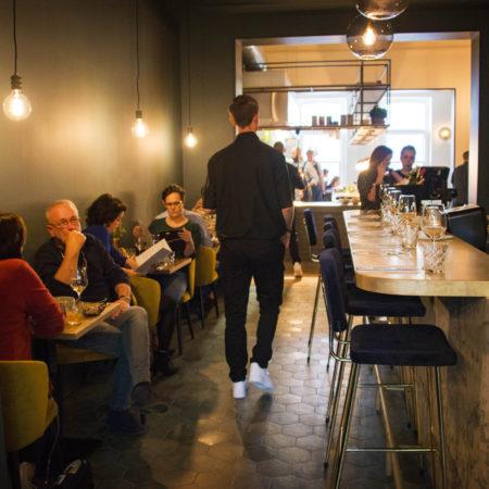 SoDeliciousBakkerij, Patesserie, Winkel: Robert Uphoff en Annemarie Arnoldts, Kevin en Ellen van Benthem Restaurant: Veronique Lahou en Jules Crousen